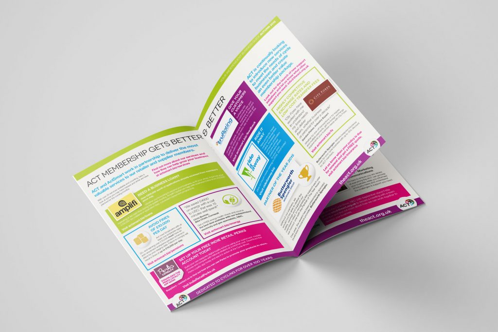 Independent business guide autumn 201 internal offers spreads